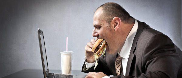 BurgerBusinessman