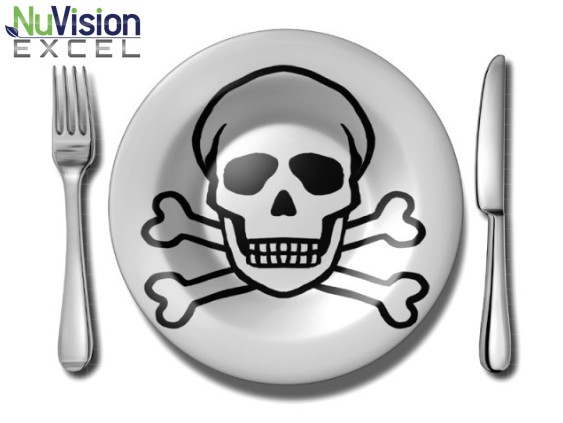 Toxic Food Syndrome