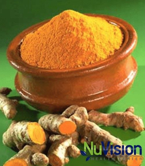 6 Powerful Healing Herbs & Spices |NuVision| Ancient Healing Foods