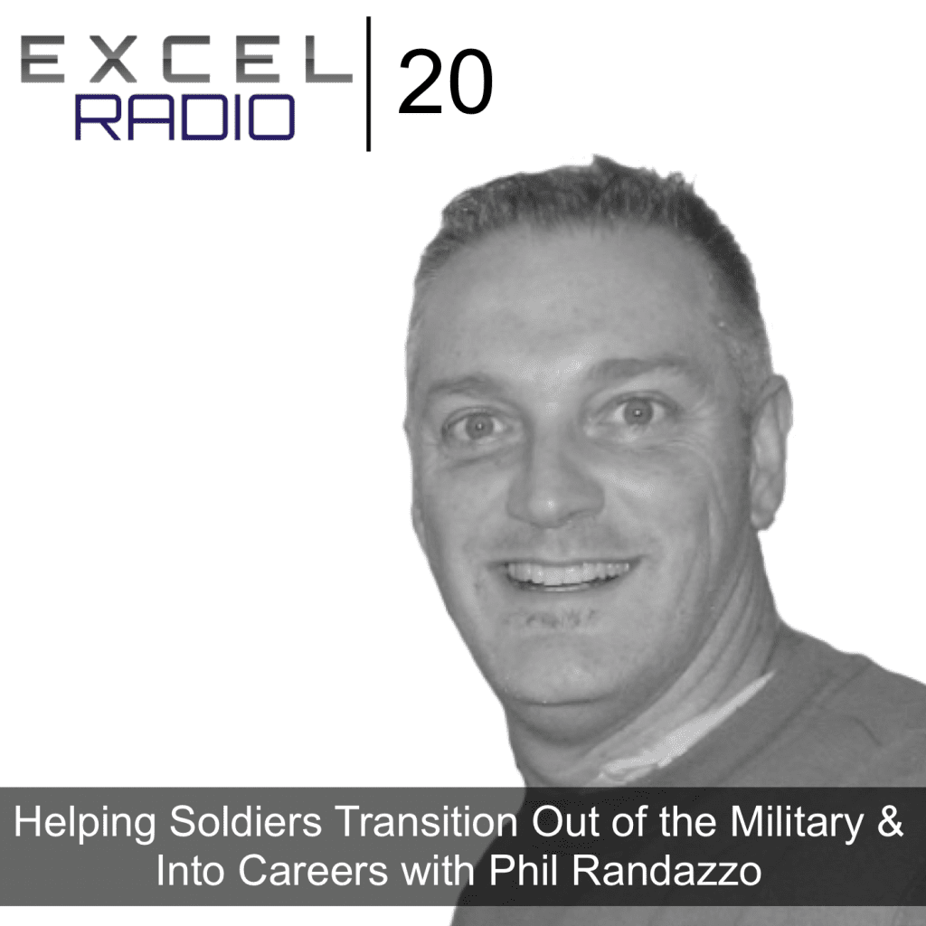Helping Soldiers Transition Out Of The Military & Into Careers |NuVision| American Veteran Support