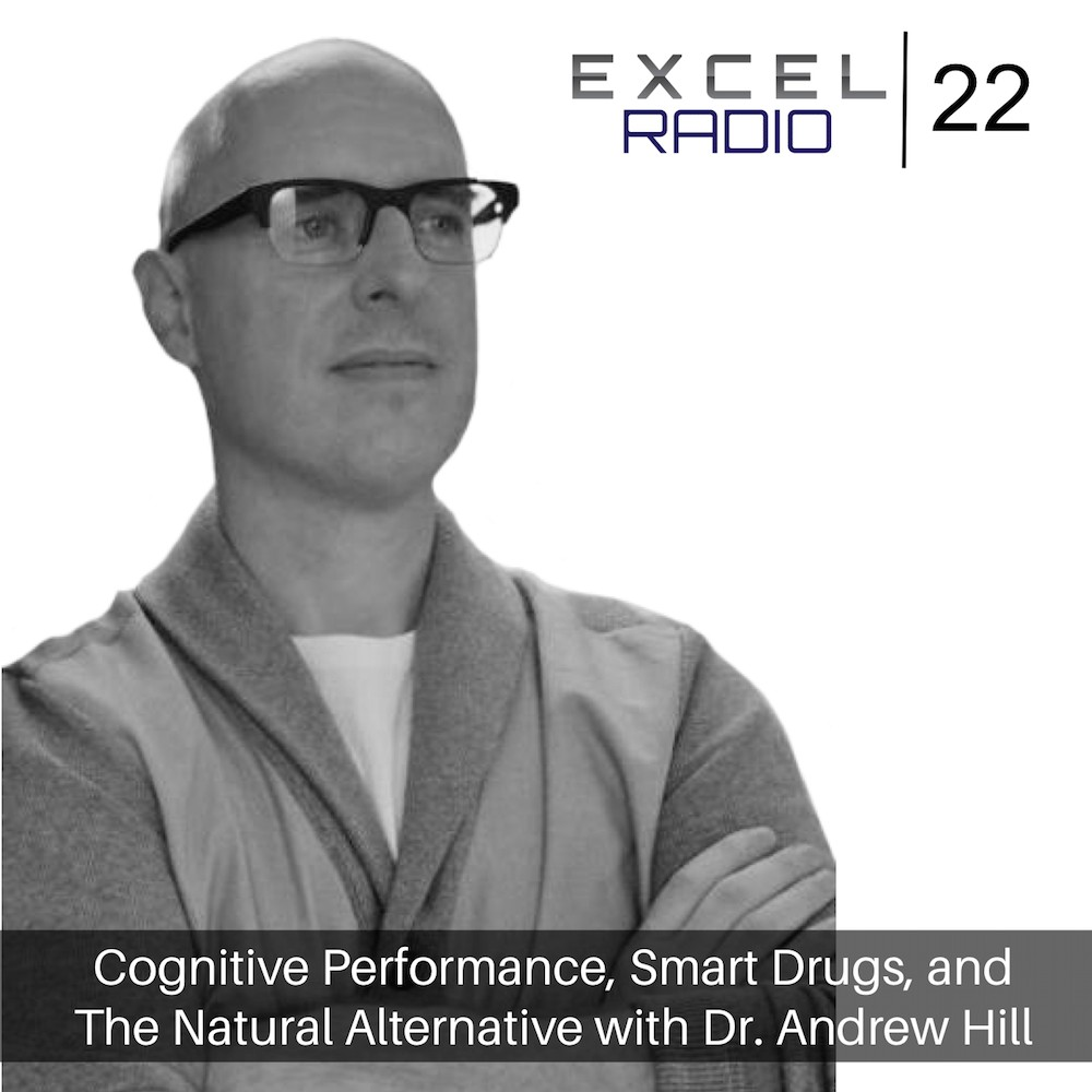 Cognitive Performance, Smart Drugs, and The Natural Alternative |NuVision | Increased Energy