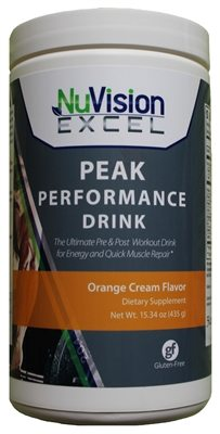 Peak Performance Drink