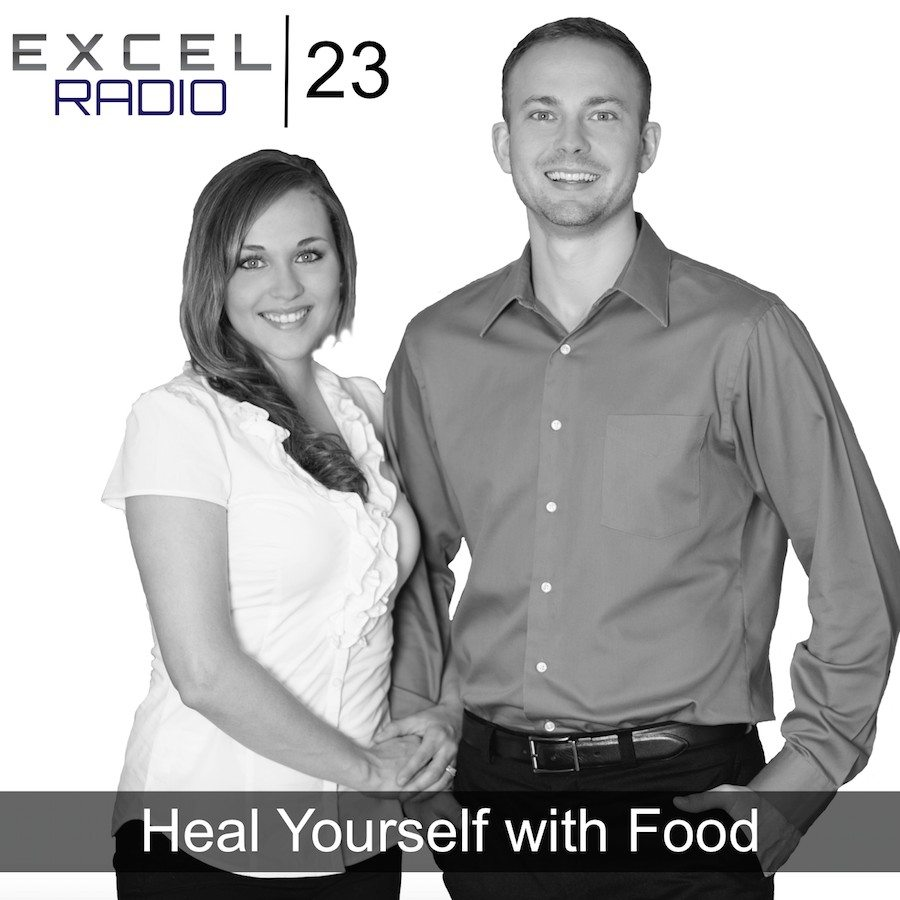 Heal Yourself Cookbook Podcast