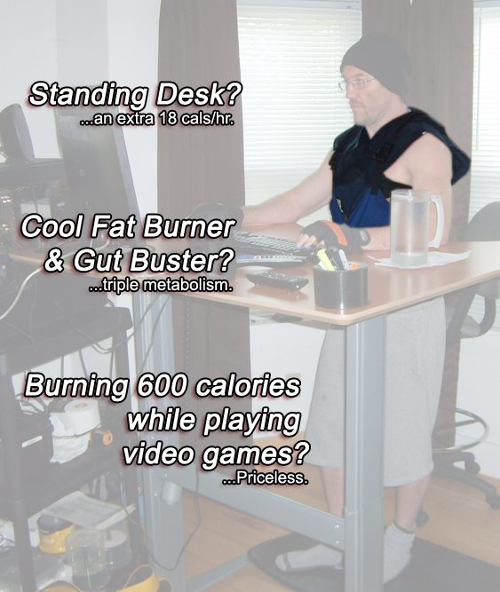 Cool Fat Burner - Cold Thermogenesis