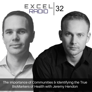Episode 32 of Excel Radio Podcast