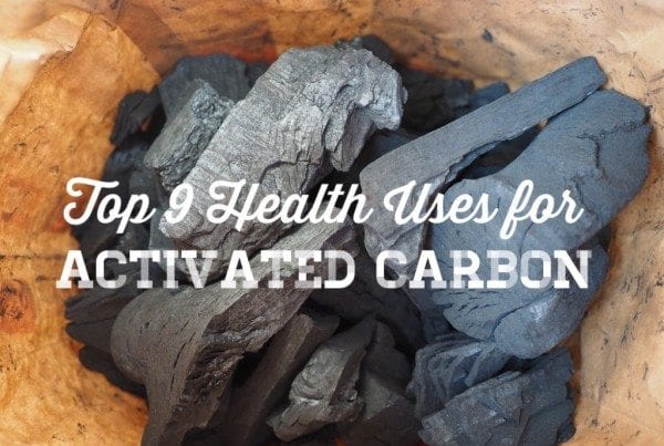 Top 9 Health Uses For Activated Carbon