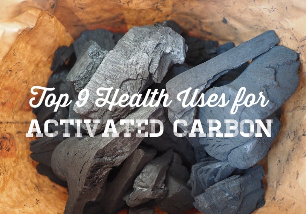 Health Uses For Activated Carbon