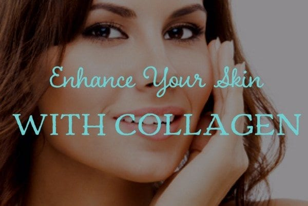 Enhance Your Skin with Collagen