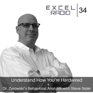 Episode 34 of Excel Radio Podcast