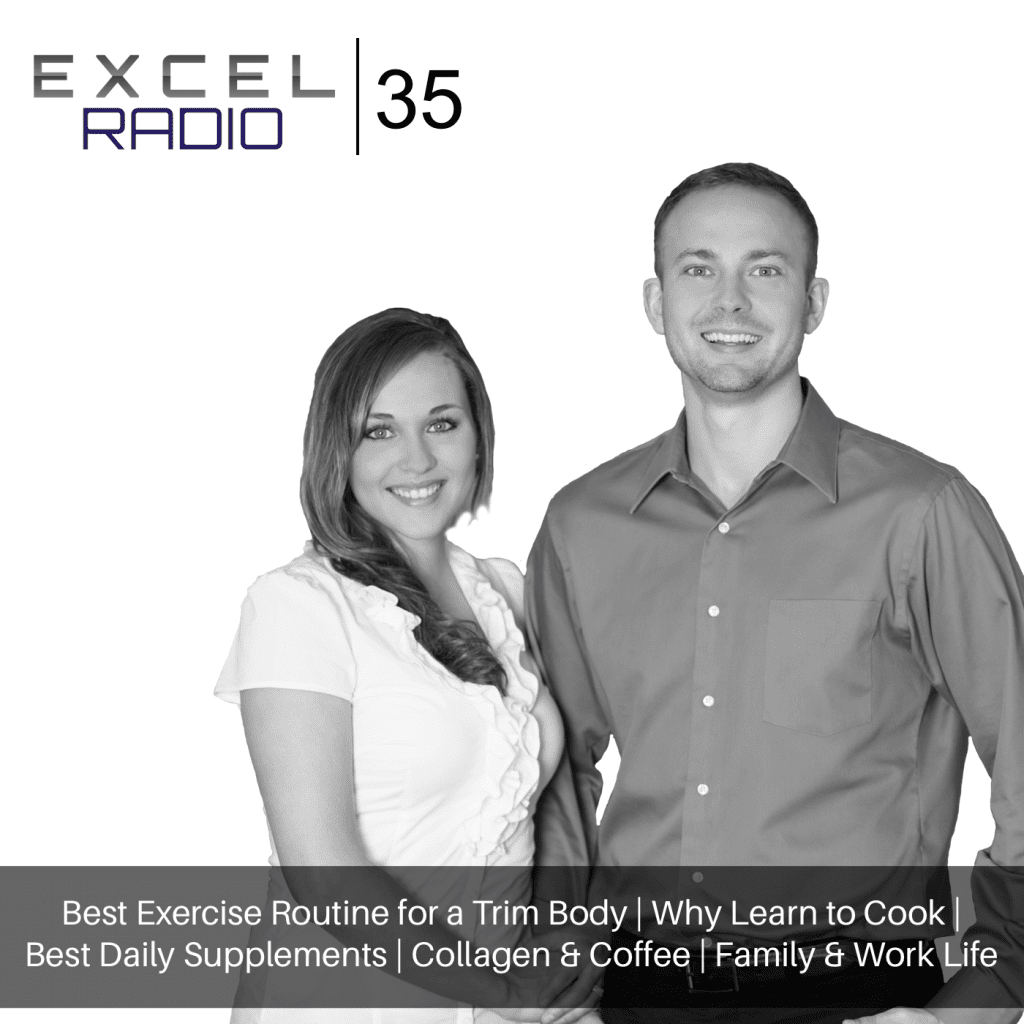 NuVision Excel Podcast