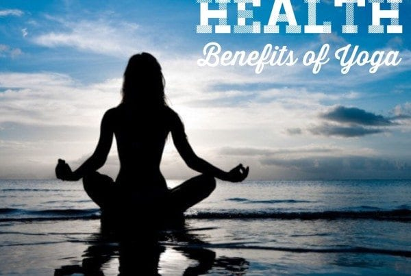 10 Amazing Health Benefits of Yoga