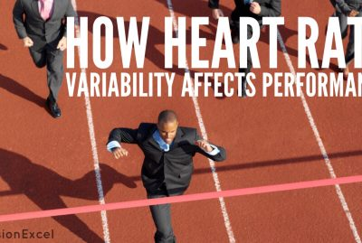 How Heart Rate Variability Affects Performance