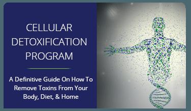 Cellular Detoxification