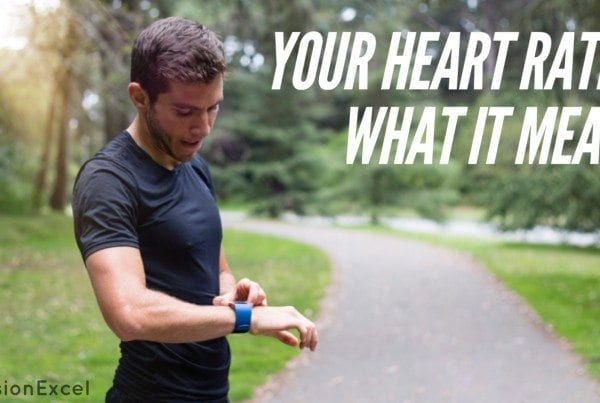 Your Heart Rate & What It Means