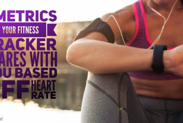 7 Metrics Your Fitness Tracker Shares With You Based Off Heart Rate