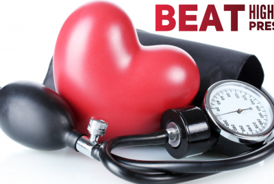 Beat High Blood Pressure
