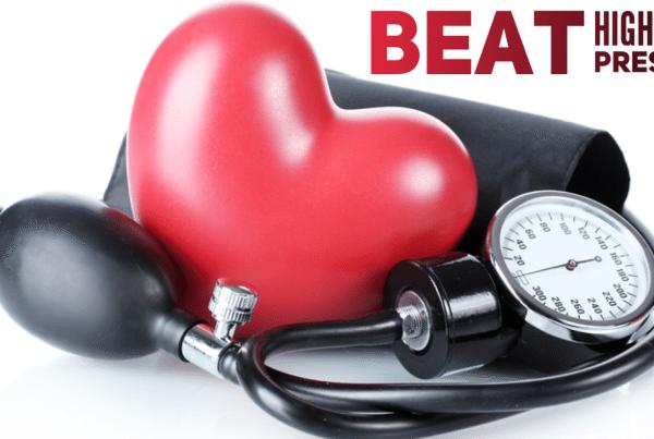 Beat High Blood Pressure
