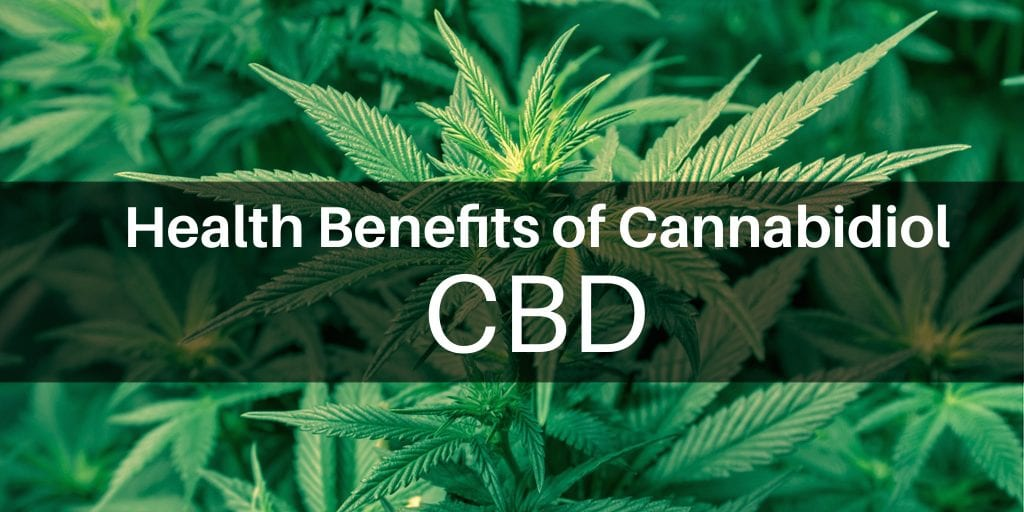 Health Benefits of Cannabidiol