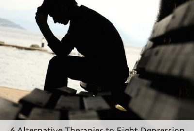 6 Alternative Therapies to Fight Depression
