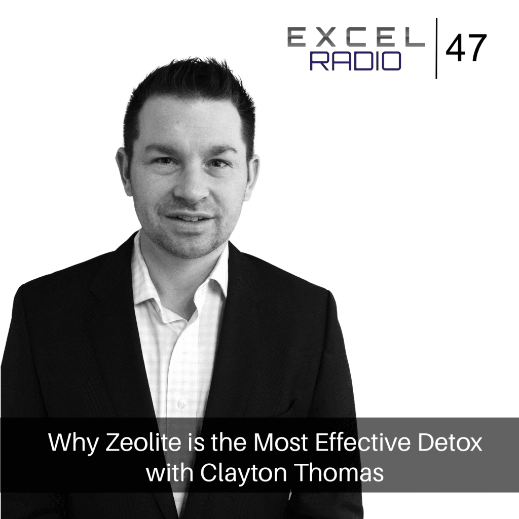 Zeolite is the Most Effective Detox