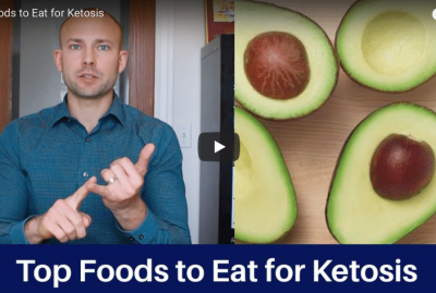 [VIDEO] Top Foods to Eat for Ketosis
