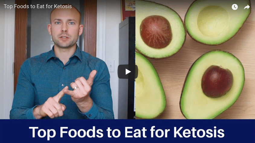 foods to eat for ketosis