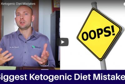 [VIDEO] Biggest Ketogenic Diet Mistakes