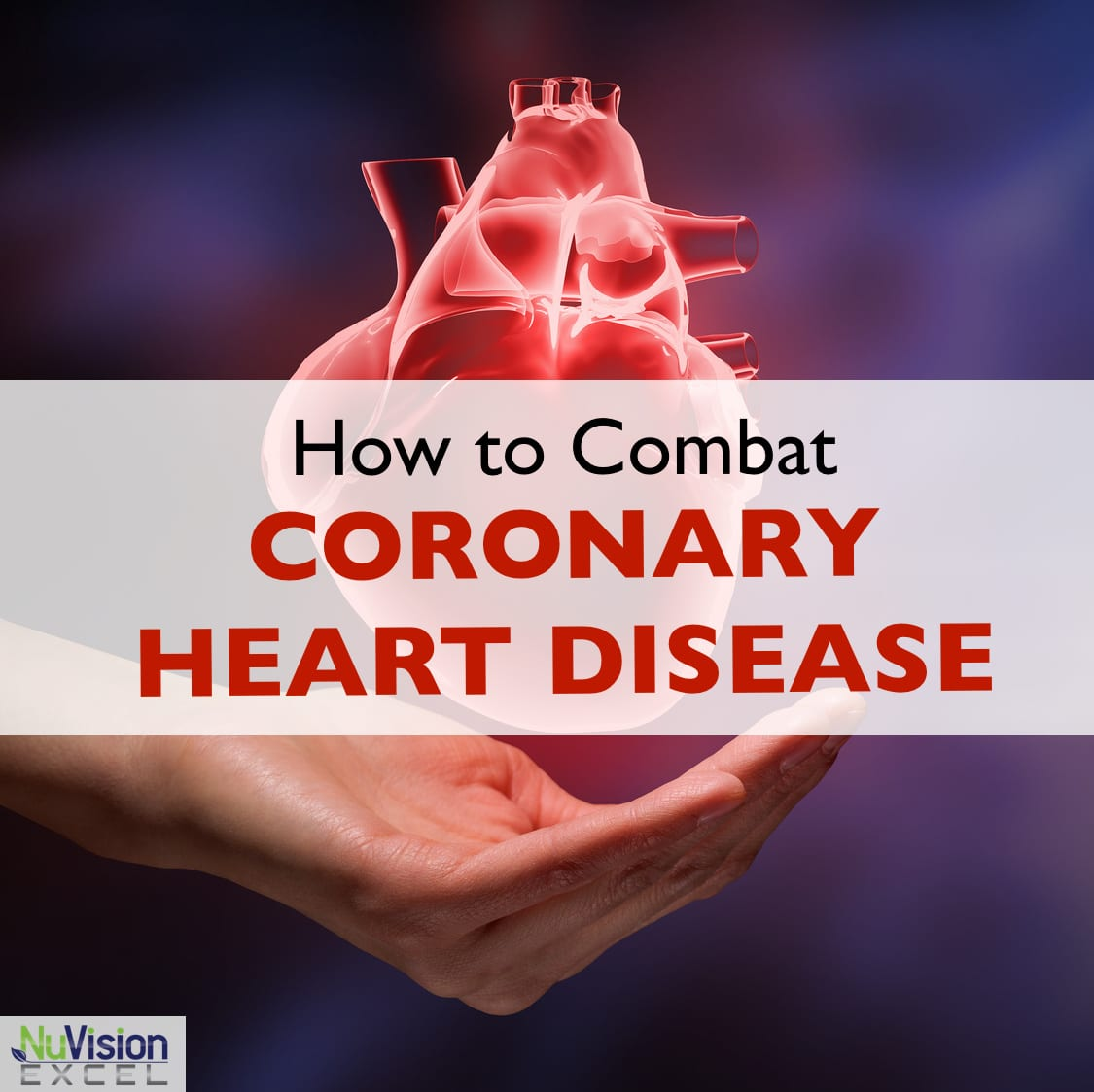 Combat Coronary Heart Disease