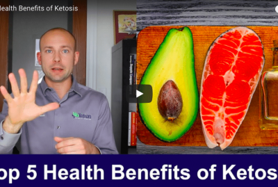 [VIDEO] Top 5 Health Benefits of Ketosis