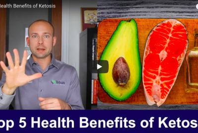[VIDEO] Top 5 Health Benefits of Ketosis