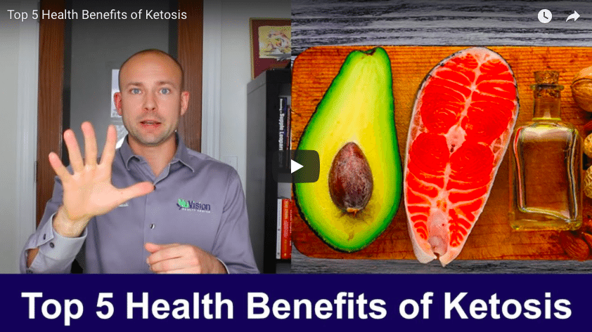 Health Benefits of Ketosis