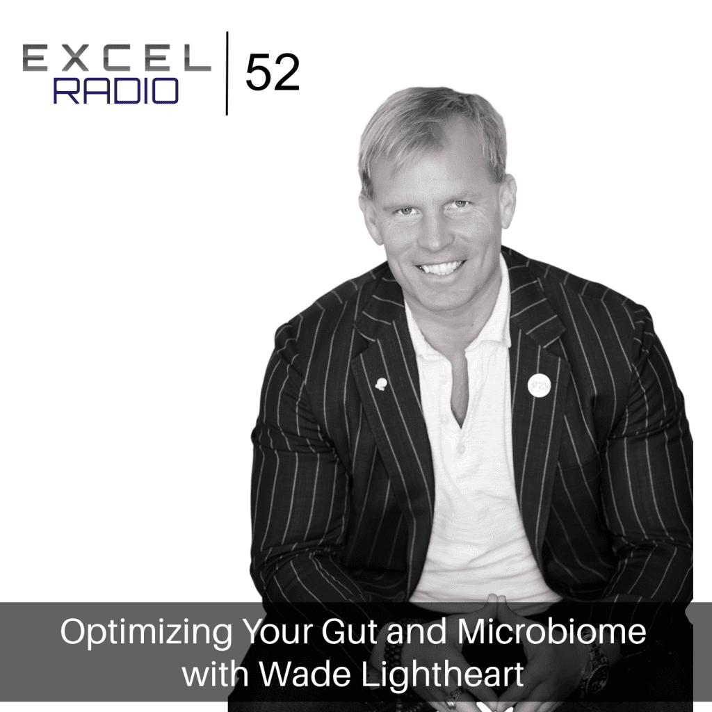 how to optimize your gut and microbiome