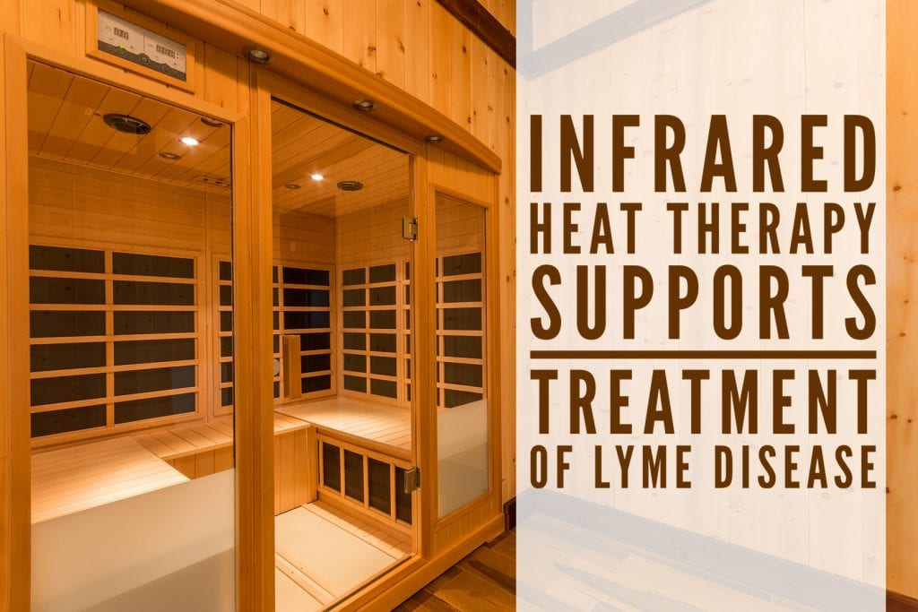 Infrared Heat Therapy