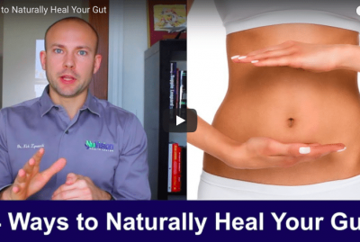 [VIDEO] 4 Ways to Naturally Heal Your Gut