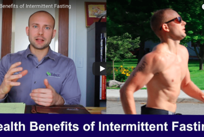 [VIDEO] Health Benefits of Intermittent Fasting