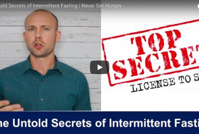 [VIDEO] The Untold Secrets of Intermittent Fasting
