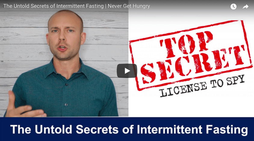 Secrets of Intermittent Fasting