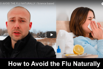 [VIDEO] How to Avoid the Flu Naturally
