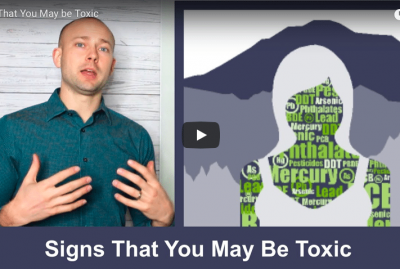 [VIDEO] Signs That You May be Toxic