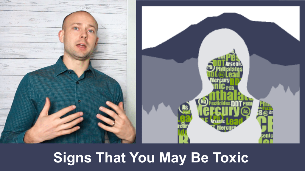 Signs That You May be Toxic