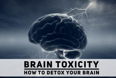Brain Toxicity | Detoxing Your Brain