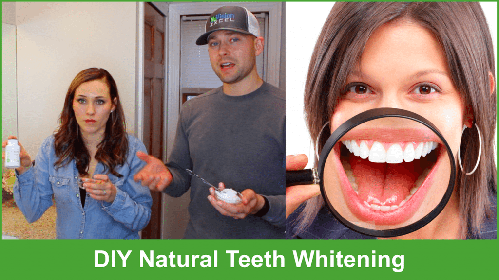 Natural Charcoal Teeth Whitening Vs Coconut Oil
