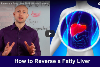 [VIDEO] How to Reverse a Fatty Liver