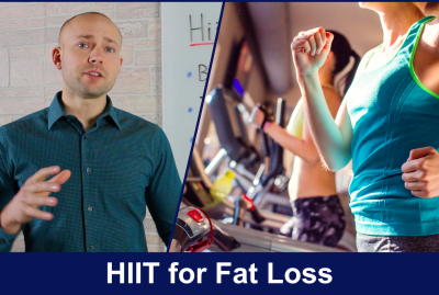 [VIDEO] HIIT For Fat Loss