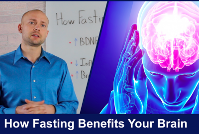 [VIDEO] How Fasting Benefits Your Brain