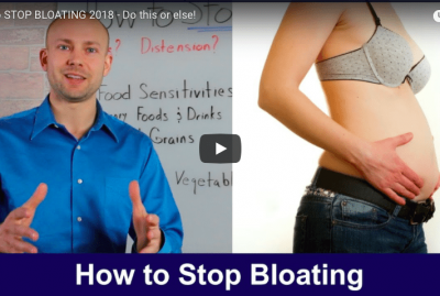[VIDEO] How to Stop Bloating
