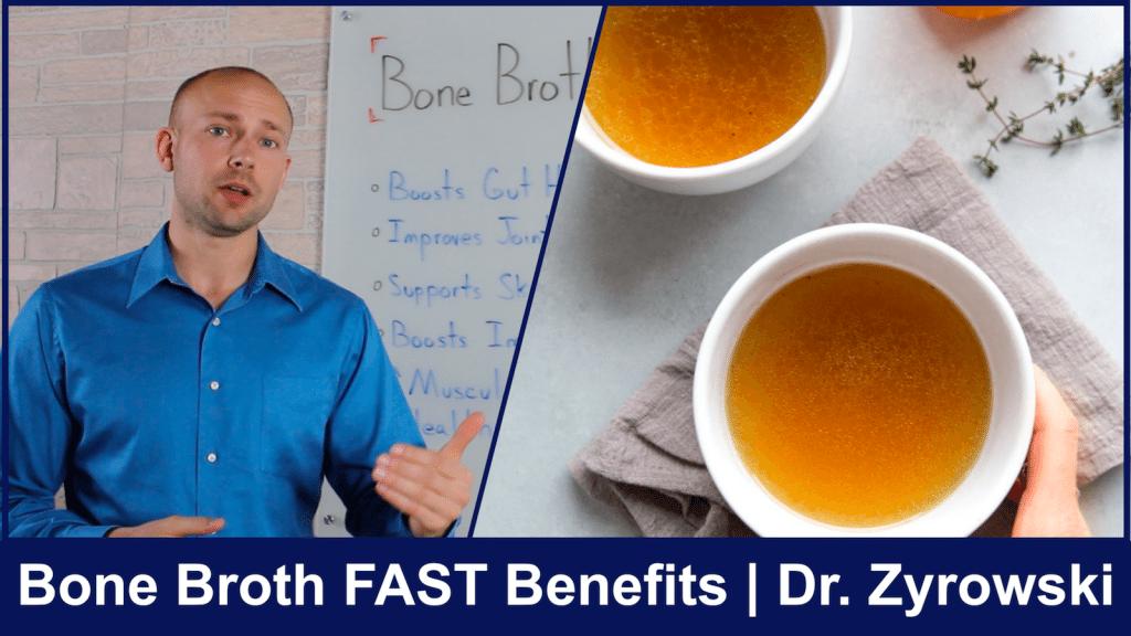 bone broth fast benefits