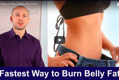[VIDEO] Fastest Way to Burn Belly Fat