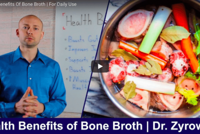 [VIDEO] Health Benefits Of Bone Broth