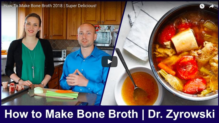 Make Bone Broth